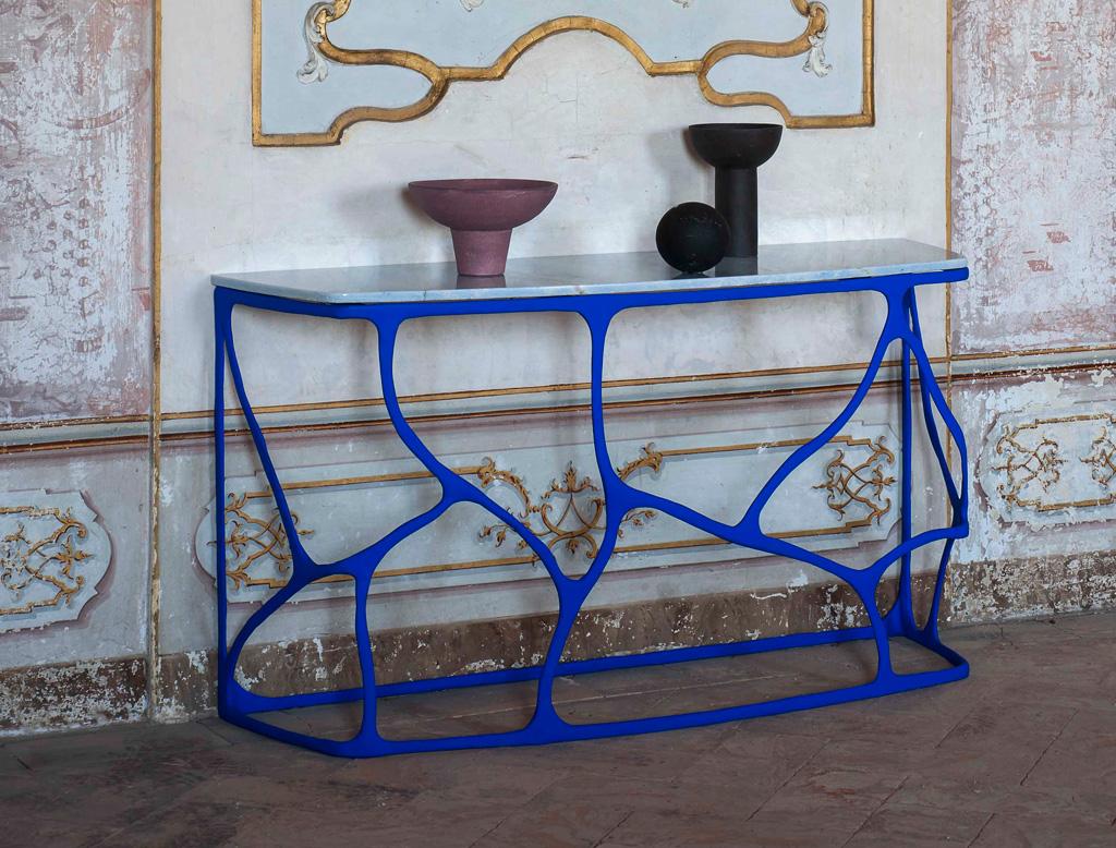 Contemporary Furniture by Tom Faulkner