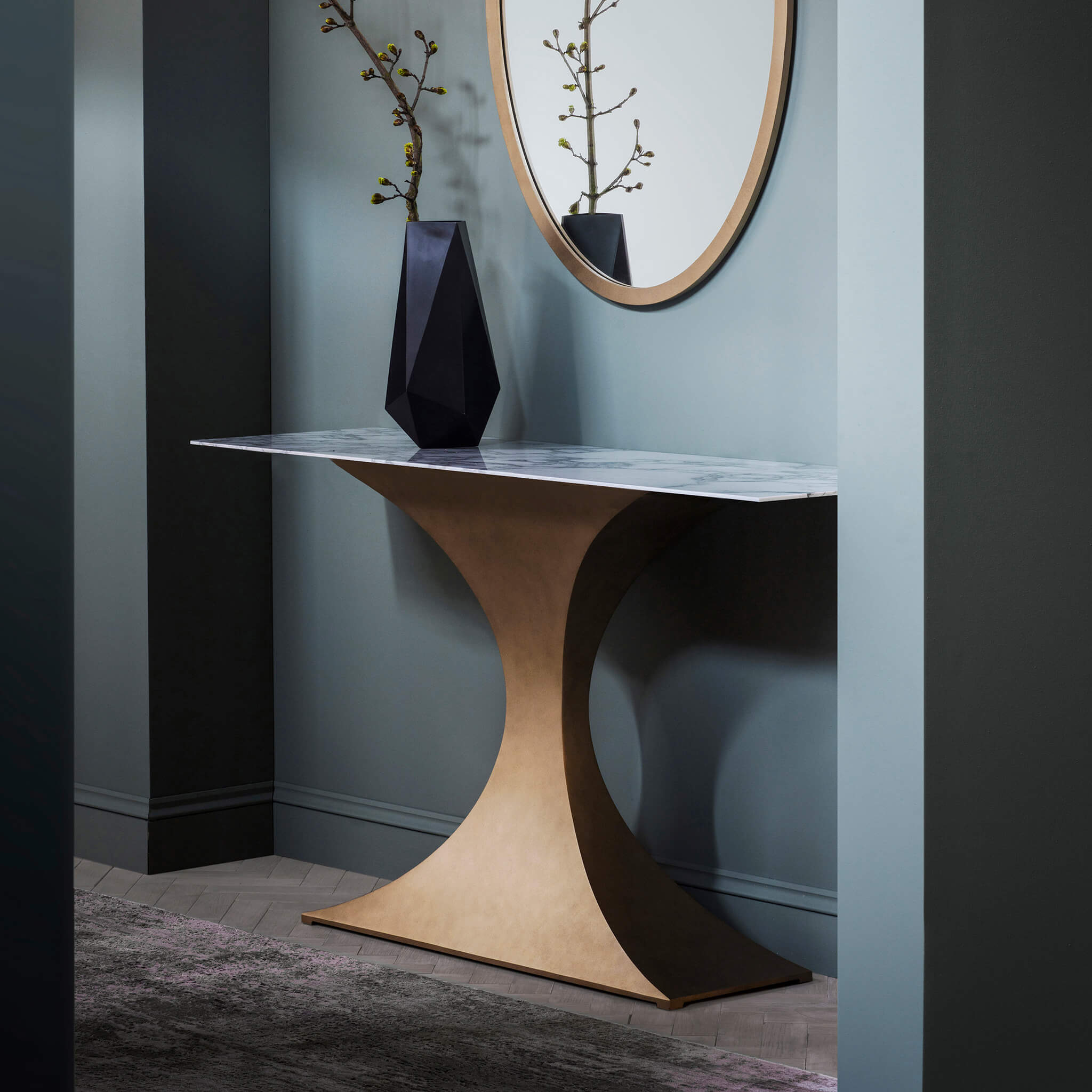 Modern Furniture by Tom Faulkner