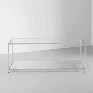 Lexington rectangular coffee table