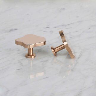 Bronze Cabinet Handles