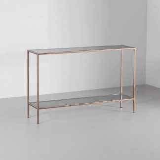 Sale Madison Console Table | Modern Furniture by Tom Faulkner