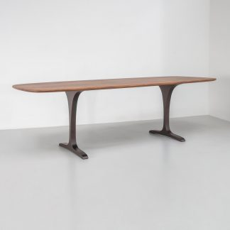 Angel Dining table by Tom Faulkner