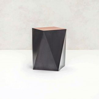 Balzac modern side table