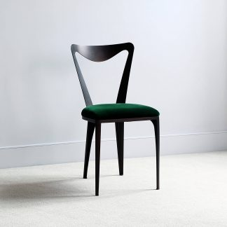 Green Design Dining Chair | Tom Faulkner