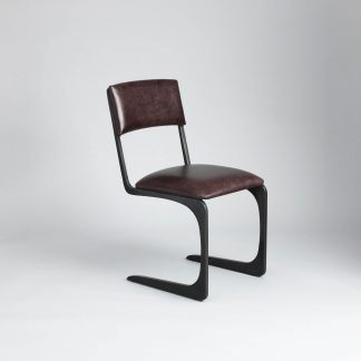 Angel Chair | Contemporary Furniture by Tom Faulkner