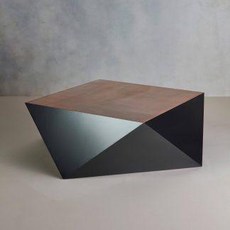 Balzac modern coffee table by Tom Faulkner