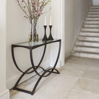 Fitzroy Console Table | Modern Furniture by Tom Faulkner
