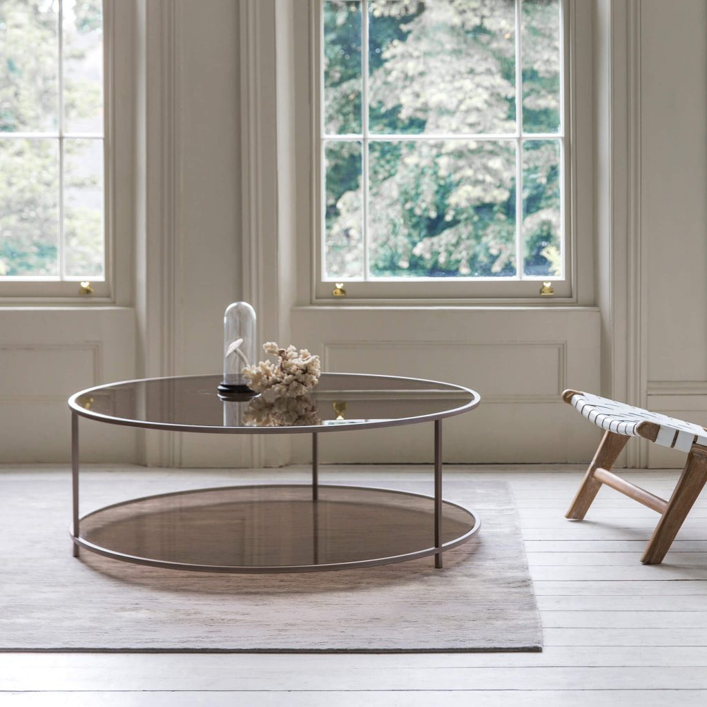 Tom Faulkner Madison Coffee Table
