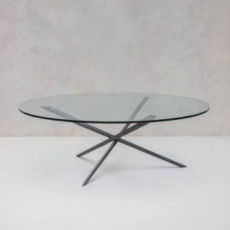 Phoenix coffee table by Tom Faulkner